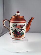 NINI Miniature Teapot BIRDS