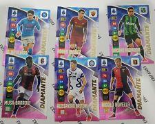 Calciatori Adrenalyn XL 2021-2022 Diamante Panini XL calcio 21-22