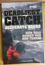 DEADLIEST CATCH Desperate Hours – High Seas, Rugged Men, Raw Terror