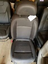 Driver Front Seat Air Bag Leatherette Manual Opt 7P4 Fits 12-17 BEETLE 258149