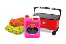 Griot's Garage Starter Wash Kit