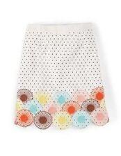 Boden Knee Length Casual Regular Size Skirts for Women