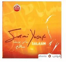 Arabische Musik - Sami Yusuf - Salaam