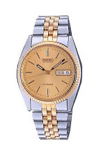 Seiko Men's Dress/Formal Adult Wristwatches