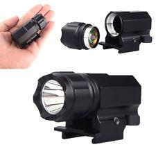 TrustFire P05 LED Flashlight 600LM Pistol Handgun Torch Light Illuminator