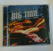 ROB ICKES WITH BLUE HIGHWAY - BIG TIME CD *** Unplayed *** Bluegrass Rounder