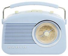Sangean Tragbares Radio mit Analoganzeige