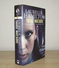 Laurell K Hamilton - Danse Macabre - 1st/1st