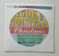 Jack Jezzro Smoky Mountain Christmas CD 1995 Mistletoe Music