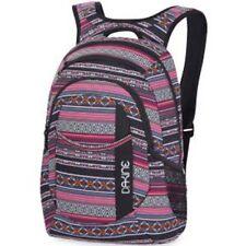 Dakine Garden Girls Ladies Womens Laptop Backpack Rucksack School Bag Lux