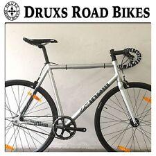 Biciclette unisex adulto da corsa in alluminio