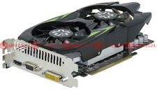Grafikkarte / NVIDIA / GEFORCE GTX 760 / 3GB GDDR5 / 192-BIT / PCI-E