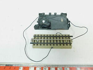 AJ952-0,5# Märklin H0/00/AC Bodenplatte/Gleis-Teil für Vorsignal 437.1(3600/800)