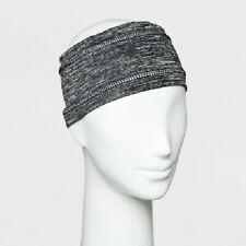 C9 Champion Womens Lightweight Heather Reflective Outerwear Headband One Size