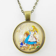 Alice in Wonderland & Through The Looking Glass Lewis Carroll