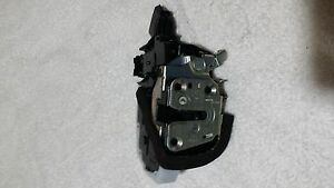 LIFETIME WARRANTY 2011 - 2017 Nissan Juke Door Lock Actuator LEFT REAR