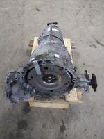 Automatic Transmission 3.2L 6 Speed Fits 09-12 AUDI Q5 753855