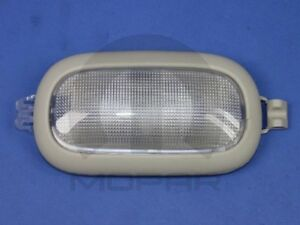 Mopar 5JG55HDAAD Light Dome