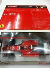 Kyosho MINI-Z MF-010 r/s Ferrari 248 F1 No5 30506MS