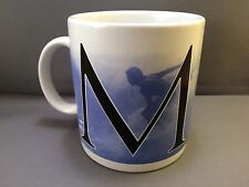 STARBUCKS MAUI CITY COFFEE MUG COLLECTOR SERIES 20oz - 2001