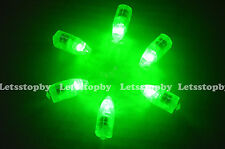 48 LED Green Balloon Paper Lantern Light Wedding Christmas Floral Decoration