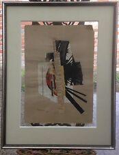 Jenö Barcsay 1900 - 1988 Collage 1931