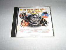COMPIL CD SUISSE CHUBBY CHECKER ROCK'N'ROLL BOOGIE