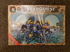 STARQUEST Erweiterung Neu DER ANGRIFF DER ELDAR MB Sealed New Space Crusade