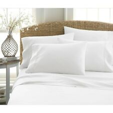 cheap 6 piece bed sheet soft microfiber wrinkle free hypoallergenic org $89.99