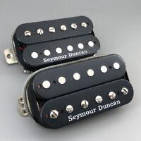 Alnico 5 Guitar Pickups Shielded Wires