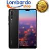 HUAWEI P20 PRO RICONDIZIONATO GRADO B 128GB 6GB 4G DUAL SIM BLACK GARANZIA