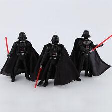 Star Wars Darth Vader 10cm Ultimate Figuren Spielfigur Schwarz Actionfigur NEU