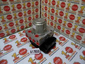 2008-2010 HONDA ACCORD 3.5L ANTI LOCK BRAKE ABS PUMP MODULE 57110TE1305 OEM