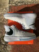 Nike AlphaDunk TB Promo Mens Size 13 Basketball Shoes Sneakers Gray CN9491 004