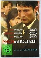 Nach der Hochzeit von Susanne Bier | DVD | Zustand gut