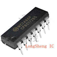 140MA101A = MC1496 IC//Microchip Urss Lote De 5 piezas