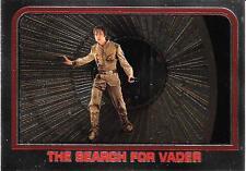 1999 Topps Star Wars Chrome Archives #54 The Search For Vader > Luke Skywalker
