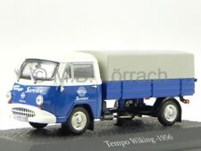 Tempo Wiking Pick-Up 1956 diecast model car Atlas 1/43
