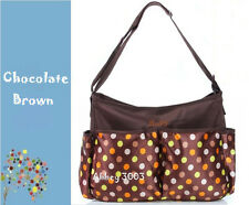 Baby Love Large Multifunction Waterproof Baby Nappy Changing Bag - 3 Colours
