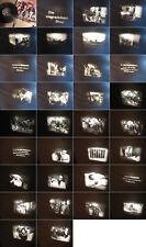 8 mm Film:Die Siegreichen Drei-Uraltwestern aus den USA-.Western films