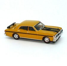 Road Ragers Aussie1971 Ford Falcon XY 351 GT Muscle Car Diecast Display 1 87