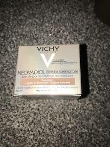 Vichy Neovadiol Compensating Complex Advanced Care Dry Skin 50ml GENUINE & NEW