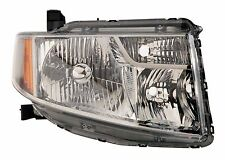 2009-2011 Honda Element SC Model New Right/Passenger Side Headlight Assembly