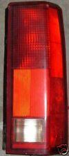 GMC Safari Chevy Astro Tail Light 88 90 95 99 02 05 RH
