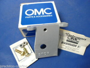 395245, 0395245 Adaptor Kit OMC