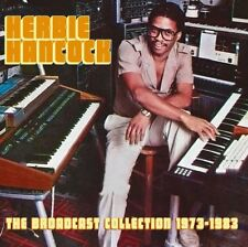 HERBIE HANCOCK - THE BROADCAST COLLECTION 1973-1983  8 CD NEUF