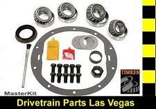Dana 30 Jeep CJ YJ Wrangler XJ Cherokee Front Master Install Bearing Kit Timken