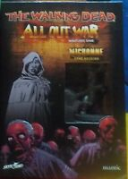 Walking Dead - All Out War Miniatures - Michonne Game Booster (New)