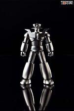 Absolute Chogokin Dynamic Characters MAZINGER Z MAZINGA Z Metallo Bandai 8cm New
