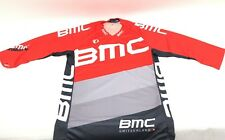 Pearl Izumi BMC Trailcrew Mountain Bike Jersey Baggy Red Women's Small - 215433